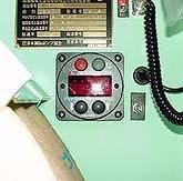フォスチェック自動混合装置コントローラー