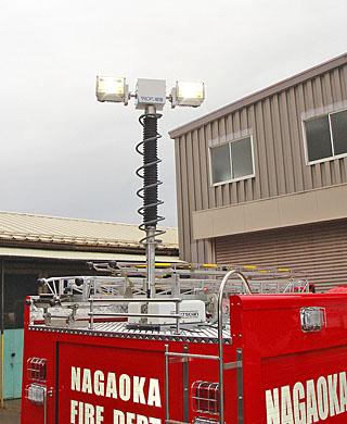 150W×2灯 メタルハライド照明装置