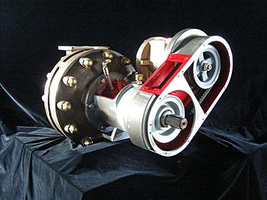 NF75型 ハイパーエンジン