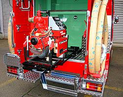 B3級小型動力積載装置