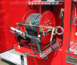 高圧噴霧装置 『ジェットフォギングシステム』