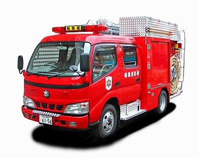 CD-I型(専用設計車両)