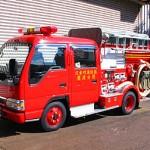 CD-I型(標準仕様 2003年モデル 車種いすゞKR)