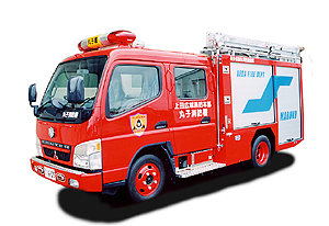 CD-I型(700L水槽付き)