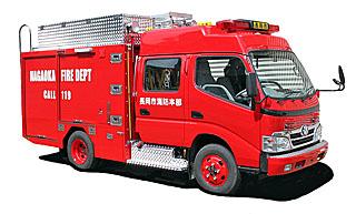 CD-I型(550L水槽・高圧噴霧装置付き)